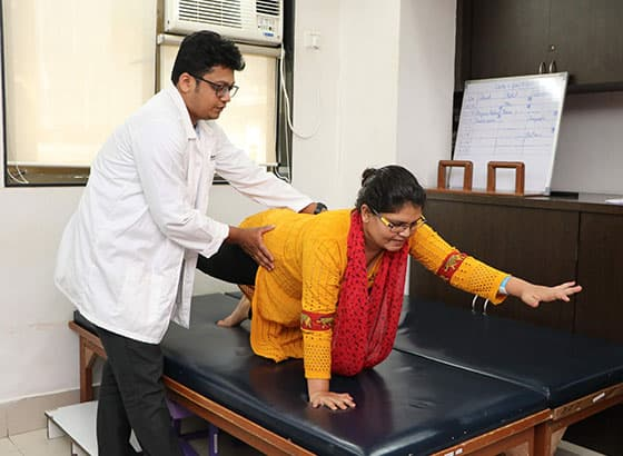 Physiotherapy Center in Mumbai, India - NeuroGen BSI